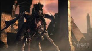 Lair PlayStation 3 Trailer - E3 2007 Cinematic (HD)