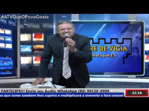 Transmissão ao vivo de LOUVA RN TV A TV QUE O POVO GOSTA