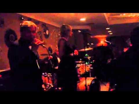 Eddie Pollina Band Ft. Howard Everitt