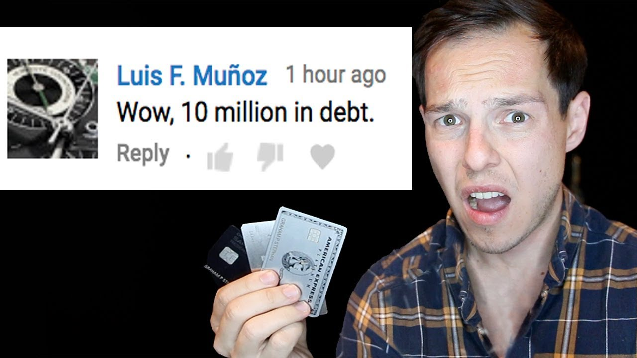 i-m-an-idiot-for-getting-a-credit-card