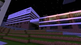 七號片場是一張使用minecraft製作的恐怖遊戲,將於七月一日登場。 Block...