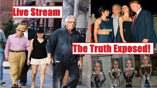 Download Mp3 Epstein Suicide??? The World Goes Crazy With Suspicion & Conspiracy Theories Gudang lagu