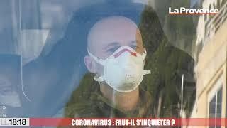 Le 18:18  - Nos reportages sur le rapatriement des Français en Provence en raison du Coronavirus