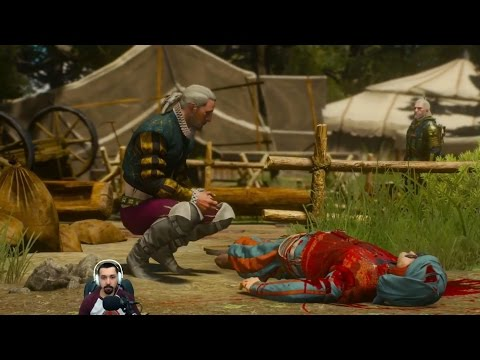 Witcher 3: Blood and Wine - 77 - Trading Post