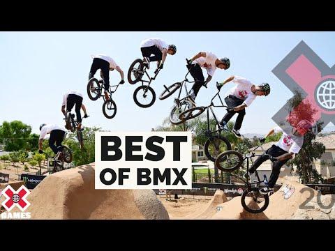 BEST OF BMX | X Games 2021