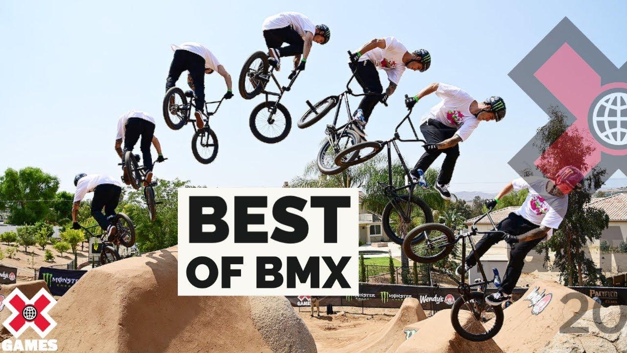 Download BEST OF BMX   X Games 2021