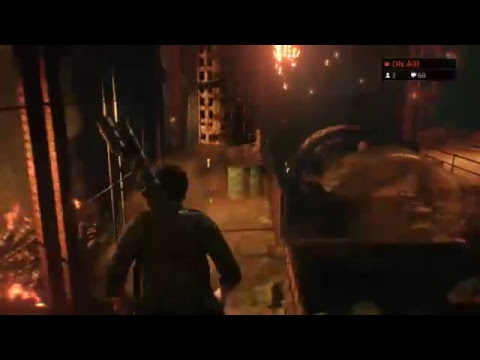 SHOCK PLAYZ-Evil Within 2 The Final Nightmare Approaches   Game Play Walkthrough Part 5  Lets End IT