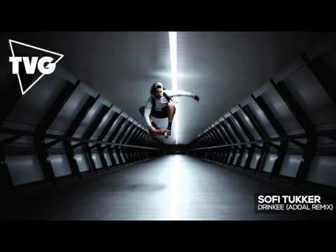 SOFI TUKKER - Drinkee (Addal Remix)