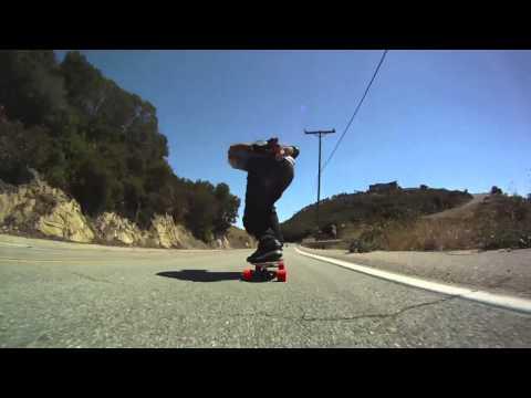 Malibu Downhill