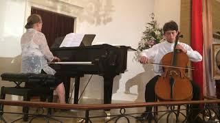 Chopin Prelude in E minor James Dew