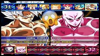 O NOVO MELHOR MOD DE 2018 ACABA DE SAIR!! Dragon Ball Z Budokai Tenkaichi 3