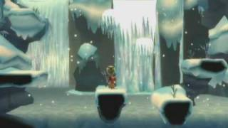 LostWinds 2: Winter of the Melodias (WiiWare) Gameplay Trailer