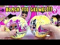 LOL Confetti POP Wave 2 VS Wave 1  Black Tie Gelmeli