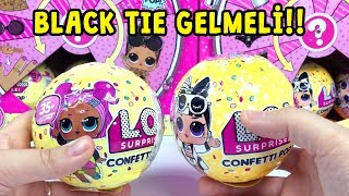 Baixar LOL Confetti POP Wave 2 VS Wave 1! Black Tie Gelmeli!