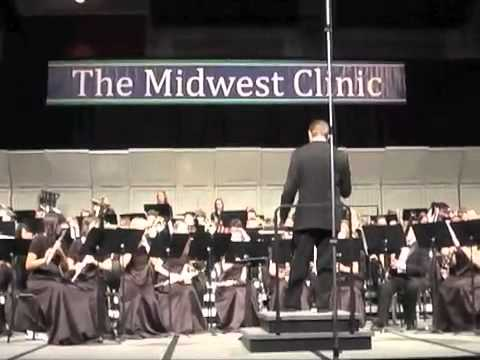 See Rock City by Brant Karrick and The Midwest Clinic experience