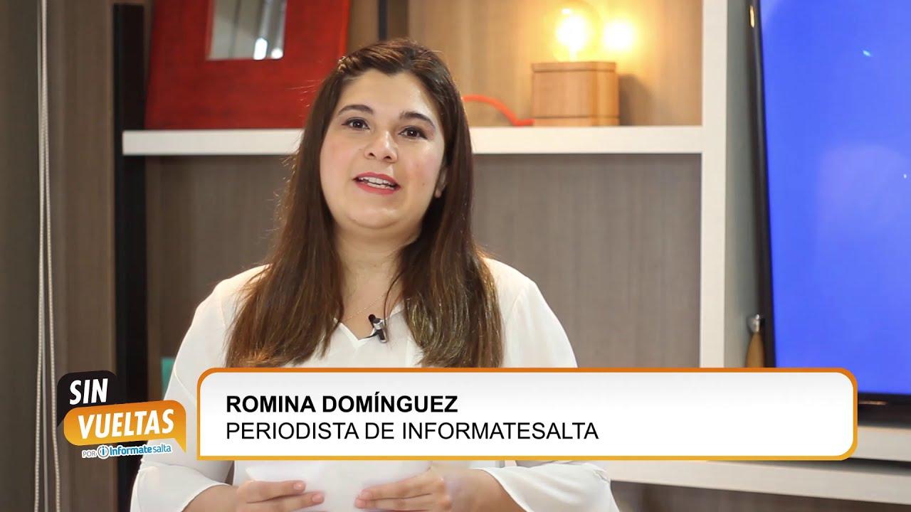 Sin Vueltas con la inversión minera en Salta