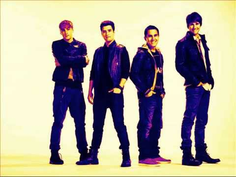 Big Time Rush - Big Night Karaoke (Instrumental with acking Vocals) ᴴᴰ