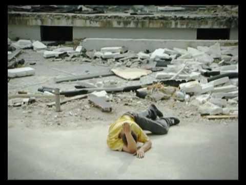worlds weirdest skateboarder  ALMIR JUSOVIC-  Obsession TONI HEC