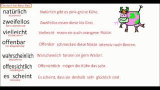 Вводные слова в немецком1. Уроки немецкого языка Уроки немецкого языка. Онлайн курс немецкого