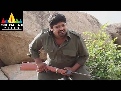 Hyderabad Kay Sholay Comedy Scene 02 | Akbar Bin...