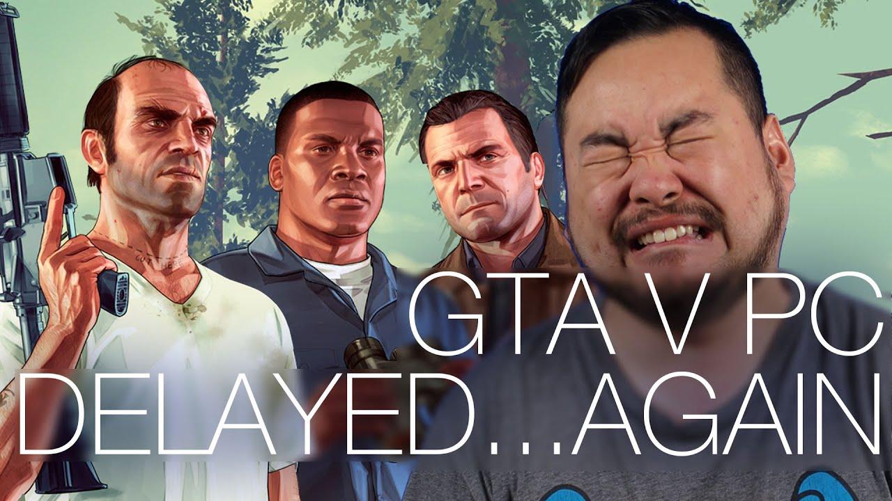 Почему Rockstar Games ненавидит PC