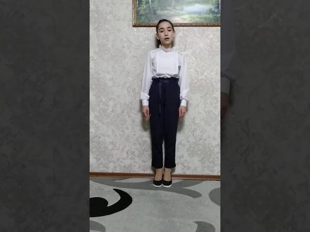 Изображение предпросмотра прочтения – ВикторияРыбина читает произведение «Я покинул родимый дом…» С.А.Есенина