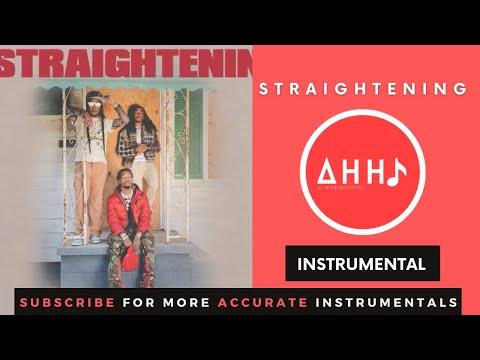 Migos – Straightenin (Instrumental) | Download