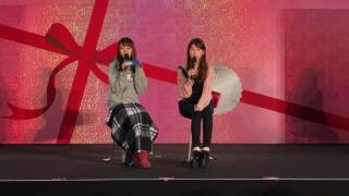 [4K] 20170204 AKB48 NMB ハイテンション 気まぐれオンステージ大会 ス...