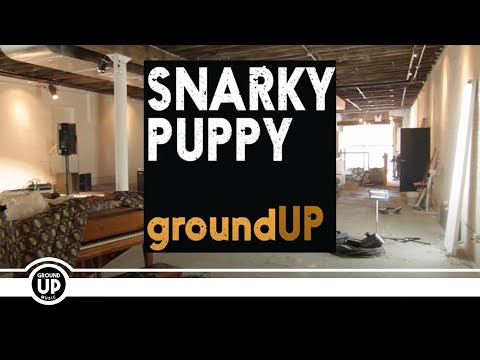 Snarky Puppy - groundUP - Vimeo OnDemand Trailer