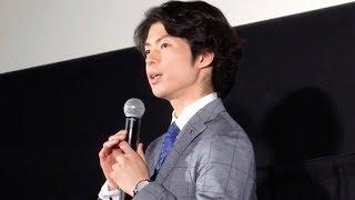 元日本代表・町田樹、ジョン・カリーの凄さを徹底解説/映画『氷上の王、ジョン・カリー』特別映像