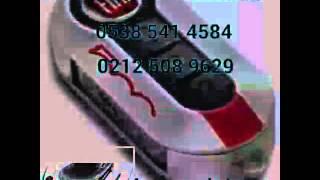 Esenler Fiat Yedek Anahtar 0538 541 4584)&(0212 508 9629