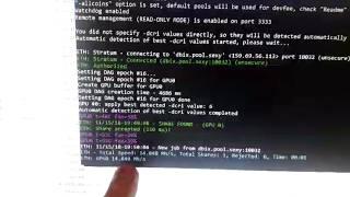 Тест разных таймингов на бюджете AMD RX560 от Gigabyte | Балконный майнинг