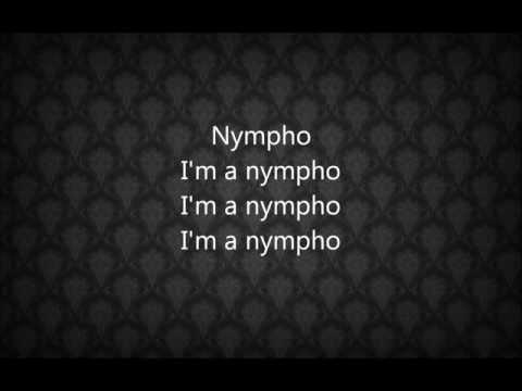 Borgore - Nympho [Lyrics]