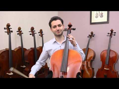 Product Review: Larsen Magnacore A & D Cello Strings (Complete Set)