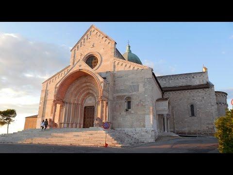 Itálie 2015 - Ancona (Marche, Italy) trip 1