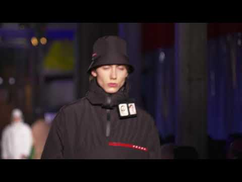 Prada Menswear Fall/Winter 2018-2019