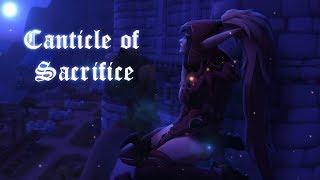 canticle-of-sacrifice-wow-machinima