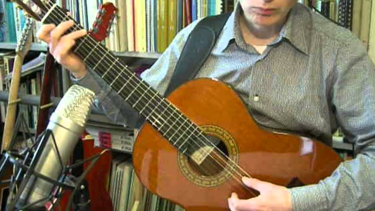 Dheere Dheere Se Meri Zindagi Mein Aana Aashiqui Easy Guitar