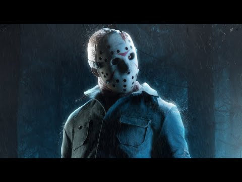 Jason Voorhees - THE PARALYZER