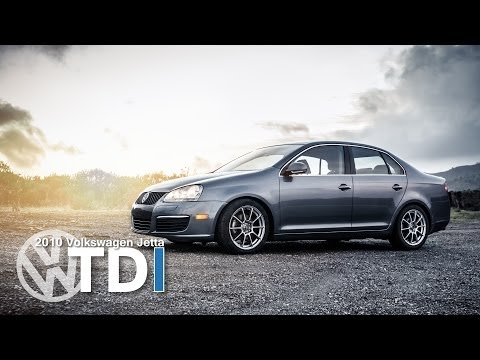 2010 Volkswagen Jetta TDI Diesel Review / Living with the TDI for 133,00 Miles
