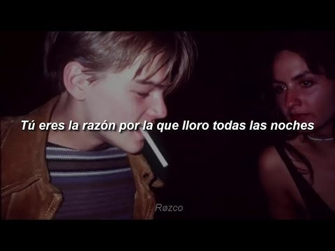 charles irwin - a sad song about a girl i no longer know (Sub. Español)
