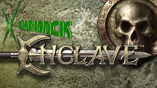 Enclave (Xbox)-Viridian Flashback