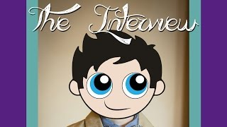 The Interview with Jacob - Funny Kids! (250 Sumscriber, 100,000 View, 100th Video Special!)