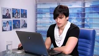 Первый Канал. Онлайн-конференция. Дмитрий Колдун (ИЮНЬ 2012)