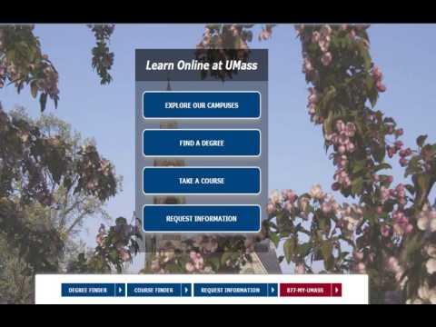 online masters degree programs massachusetts