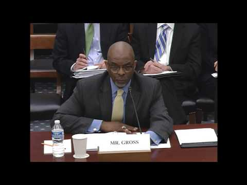 Oversight Subcommittee Chairman Barry Loudermilk Questions Witnesses on FDIC Data Breaches Round 2