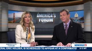 America's Forum | Raffi Williams, Deputy Press Secretary for Youth and Conservative Media(Deputy Press Secretary for Youth and Conservative Media talks on the GOP efforts to fight President Obama's executive action on Immigration. He also talks ..., 2015-01-28T15:29:11.000Z)