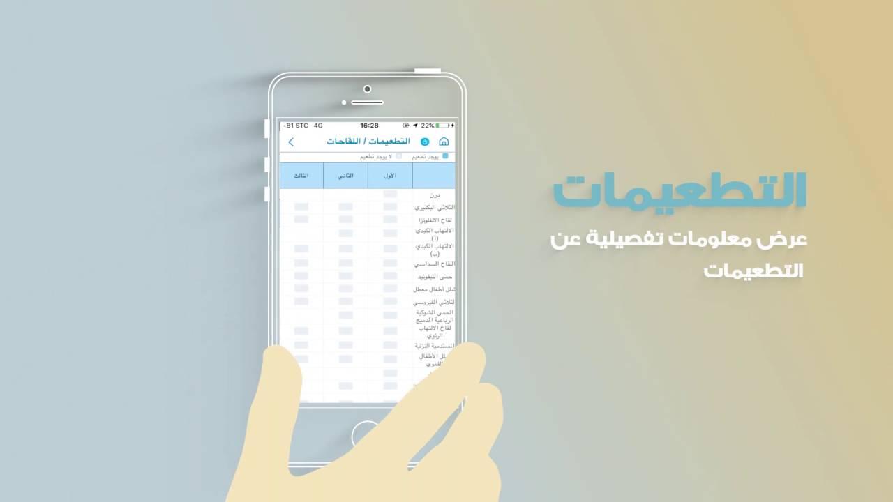 Image result for تطبيق خدمات المرضى