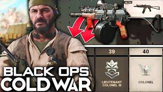 Black Ops Cold War: All MAJOR …