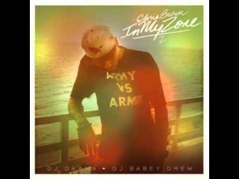 Chris Brown - Life Itself (No DJ) - In My Zone 2